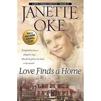 L'amour trouve une maison