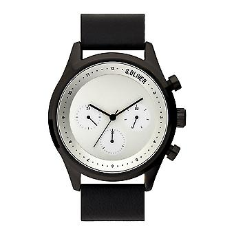 s.Oliver SO-3721-LM Menns Watch