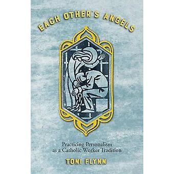 Each Others Angels by Flynn & Toni
