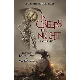 In Creeps the Night by Ames & Marissa
