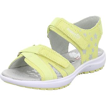 Superfit Rainbow 60620160 universal summer kids shoes
