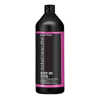 Hoitoaine Kokonaistulokset Pidä minut kirkkaana matrix (1000 ml)