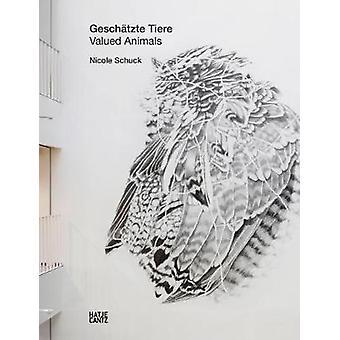Nicole Schuck (bilingual edition) by Nicole Schuck - 9783775747110 Bo