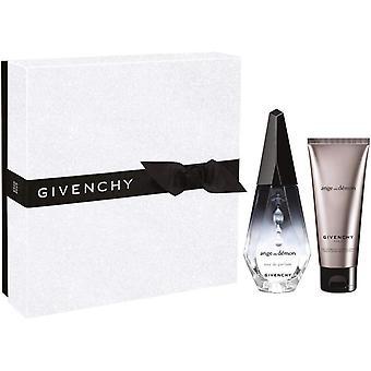Givenchy ange ou demoni lahjasetti 50ml edp + 75ml vartalovoide