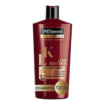 Shampoo Liso Keratina Tresemme (700 ml)