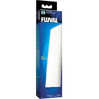 Fluval U4 Foamex 2 Peças (Peixe , Filtros e bombas , Material do filtro)