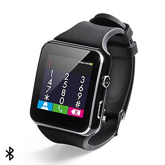 "Smartwatch Antonio Mir 1,44"" LCD Bluetooth 147347/Sort"