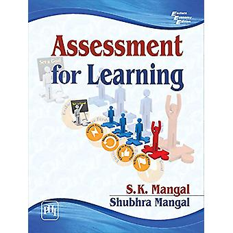 Assessment for Learning by S.K. Mangal - 9789388028127 Book
