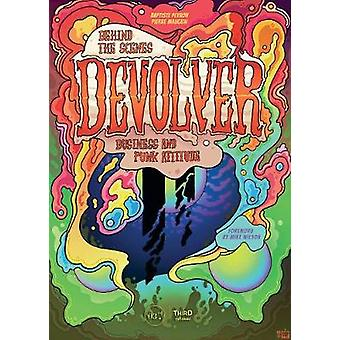 Devolver - Behind The Scenes - Business and Punk Attitude by Baptiste P