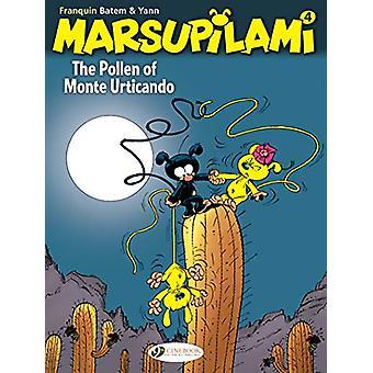 The Marsupilami Vol. 4 - The Pollen of Monte Urticando by Franquin - 9