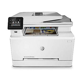 Laser Printer HP LaserJet Pro 7KW74A 21 ppm WiFi White