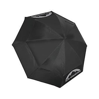 Parapluie de golf auto-ouverture de Sun Mountain - Noir