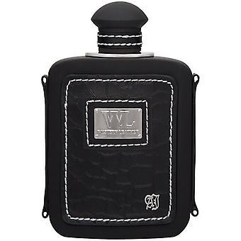 Alexandre J. - Západní kůže černá - Eau De Parfum - 100ML