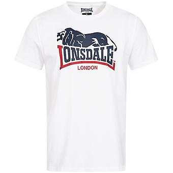 Lonsdale Herre T-Shirt Sajid tone