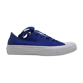 Converse Mens All Star 70 Ox Low Top Lace Up Fashion Sneakers