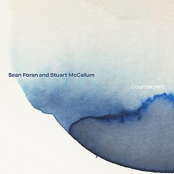 Counterpart [CD] USA import