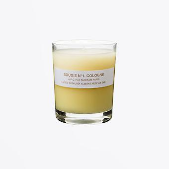A.P.C.  - Scented Candle - No.1 Cologne