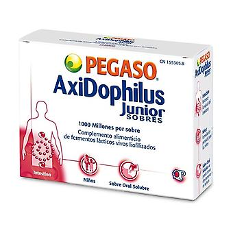 AxiDophilus Junior 14 packets