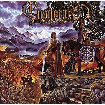 Ensiferum - Iron [CD] USA import