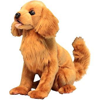 Plush - Hansa - Golden Retriever Pup 11