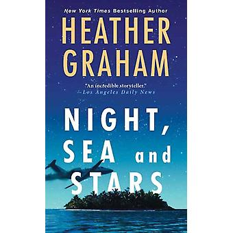 Night Sea and Stars by Graham & Heather