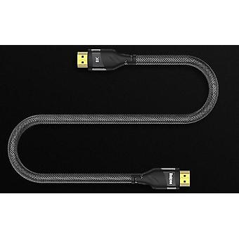 Hdmi 2.1 Cable 4k 120hz Hdmi High Speed 8k 60 Hz Uhd Hdr 48gbps- Cable Hdmi