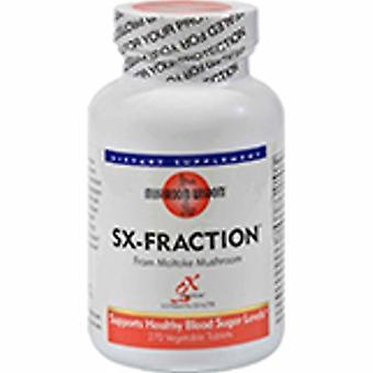 Maitake Mushroom Wisdom Maitake SX-Fraction, 270 Veg Tabs