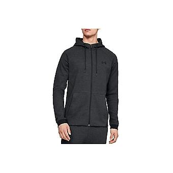 Under Armour Unstoppable 2X Knit FZ Hoodie 1320722001 universal all year men sweatshirts
