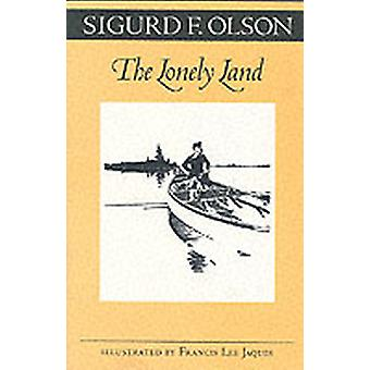 Lonely Land by Olson & Sigurd F.