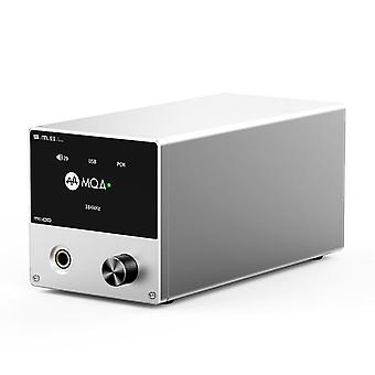 M500 Mqa Audio Dac Headphone Amplifier
