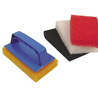 Vitrex Grout Clean Up & Polishing Kit VIT102912