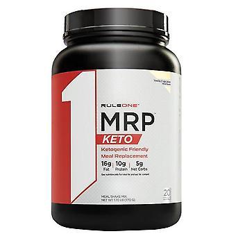 Rule1 MRP Keto Milk chocolate 730 gr
