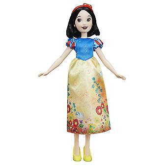 Reflejo princesa Disney muñeca blanco de la nieve