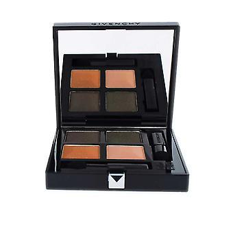 Givenchy Prisme Quatuor Sombras Intensas e Radiante 4 Cores 4x1g Confiança #6 -Caixa Imperfeita-