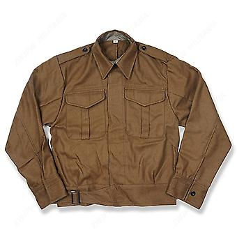 Army Denison Uniform Jacket/outdoor Coat