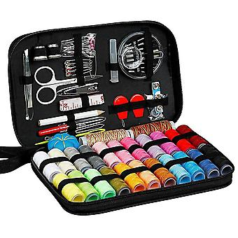 Sewing Kits Multi-function Box Set For Hand Quilting Stitching Embroidery