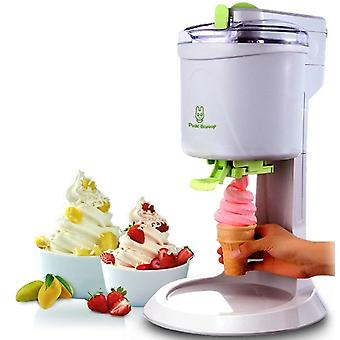 Soft Service Ice Cream Maker Machine