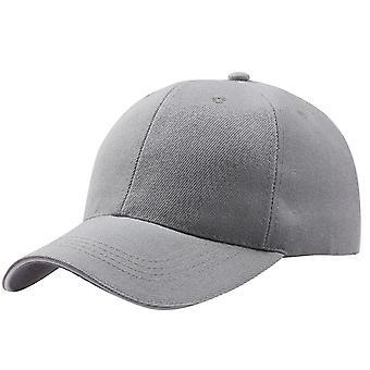 Hombres/mujeres Snapback sombrero Hip-hop ajustable al aire libre escalada gorra de béisbol