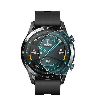 Tempered Glass For Huawei Watch Polymer Full Protective Film