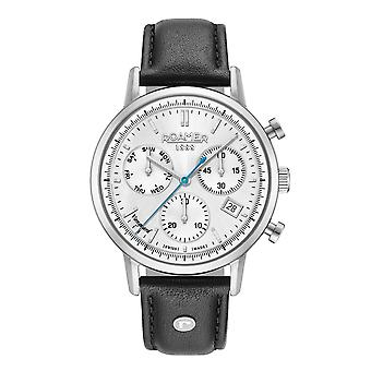 Roamer 975819 41 15 09 Vanguard Chronograph II Wristwatch