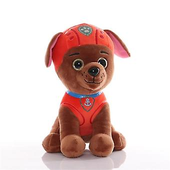 Cartoon Plush Dog Toy
