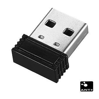 Taope usb ant + dongle, mini velikost dongle USB flash adaptér pro garmin, sunnto, zwift, perfpro studio, cycl