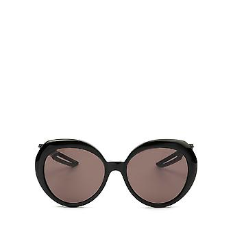 Balenciaga BB0024S black female sunglasses
