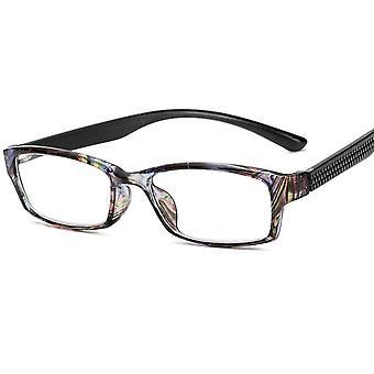 Het lezen van Verziende, Visie Bril voor Hyperopie met Spring Hinge bril,