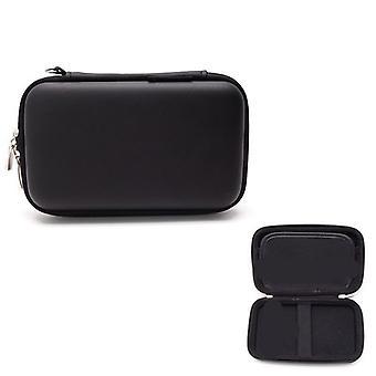 Sac de rangement portable de protection (noir-s)