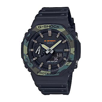 Casio Ga-2100su-1aer Watch - Mænds G-chok Watch