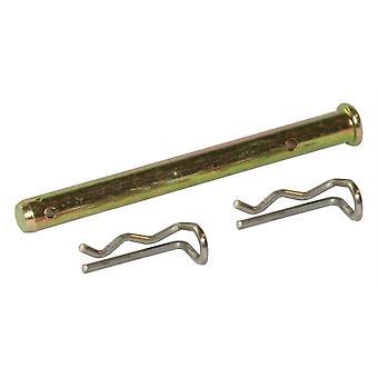 Fiets het voor KTM achterrem remklauw pin 61 mm koolstofstaal met R-clips