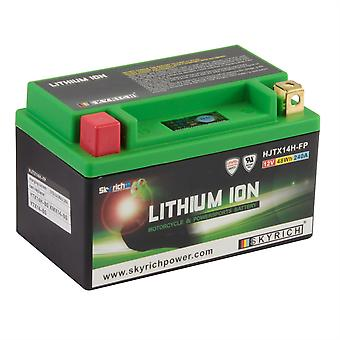 SPS SkyRich LIPO12D Lithium Ion Battery