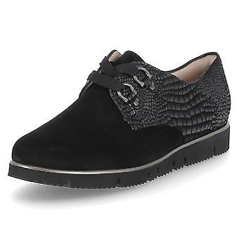 Hassia Pisa 03015640100SCHWARZ universal  women shoes