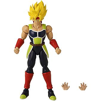 Super Saiyan Bardock (Dragon Ball Super) Dragon Stars sorozat akciófigura